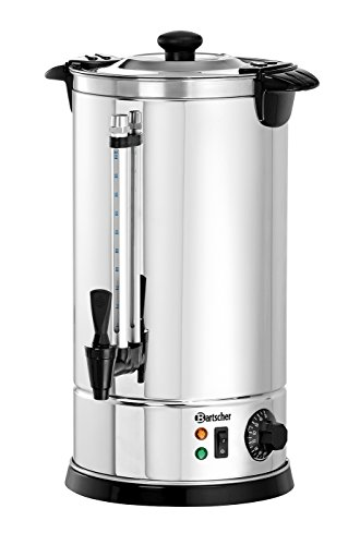Preisvergleich Produktbild Bartscher 200069 Heißwasser-Spender 8 - 5L