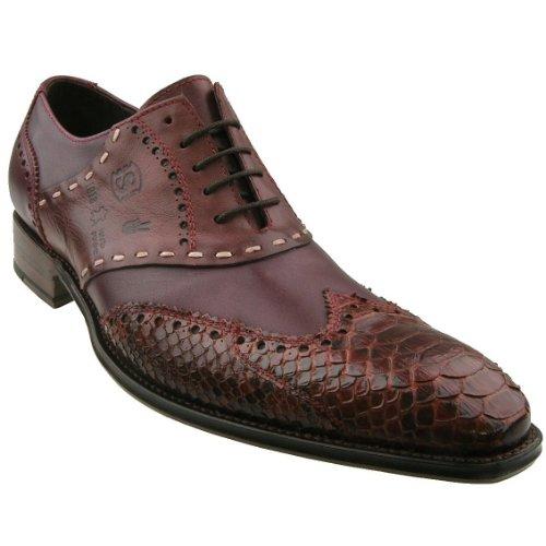 Sendra Boots, Sneaker uomo Rosso rosso, Rosso (rosso), 41
