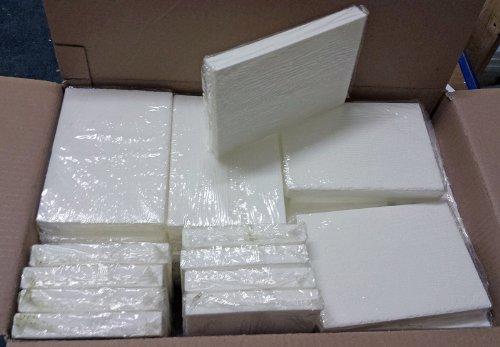 Preisvergleich Produktbild 1280 Kohleanzünder Kaminanzünder Sonderposten 40 x 32er FLASH Grillanzünder keine Bruchware