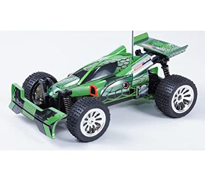 Carrera RC 200100 Green Snake - Coche por control remoto por Carrera RC