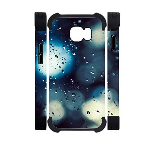 Babu Building Drucken Mit Glass Handyschale Aus Weichem Silikon Und Hartplastik Auf Galaxy S6 Womon Unterschied