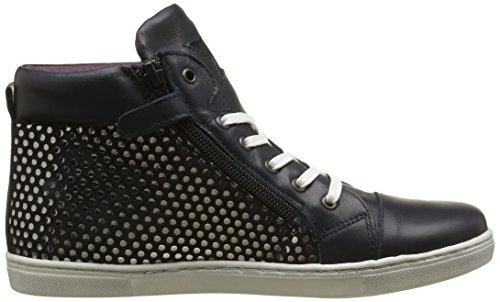 Mod8 Mädchen Toxic Sneaker Schwarz (Noir)