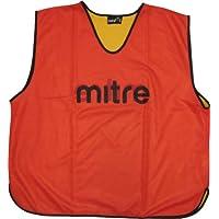 Mitre Pro Reversible Training Football Bib