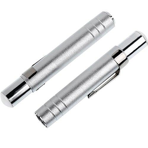 2 Stücke Einstellbare Kreidehalter Aluminiumlegierung Kreide Clip Kupplung für Schulbüro, 9,5 um...