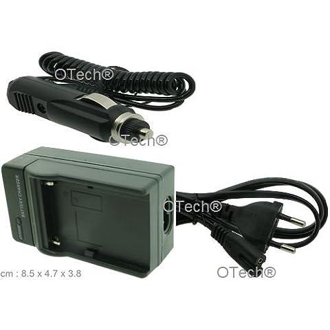 Chargeur pour SONY DCR-TRV270E