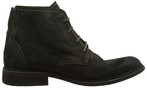 FLY London Hobi813fly, Bottes homme Marron (Militar 007)