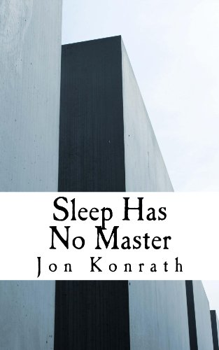 sleep-has-no-master-english-edition