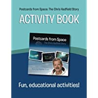 Postcards from Space: The Chris Hadfield Story: Activity