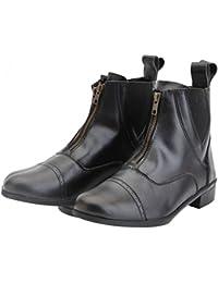 Horka Childs Jodhpur Boot Royal, marrón
