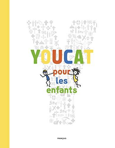 Youcat pour les enfants : Catéchisme de l'Eglise catholique pour les enfants et les parents