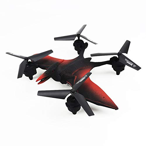 Drone, Drone Forma pterosaurio WiFi FPV VR Gafas 3D