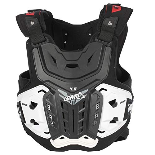 cc11022f73115 5017120100 - Leatt 4.5 Pro Chest Protector Adult Black