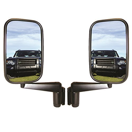 Preisvergleich Produktbild Land Rover Defender 90 110 Außenspiegel Mit Arms x2 - MTC5217