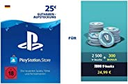 PSN Guthaben für Fortnite - 2.500 V-Bucks + 300 extra V-Bucks - 2.800 V-Bucks DLC | PS4 Download Code - deutsc