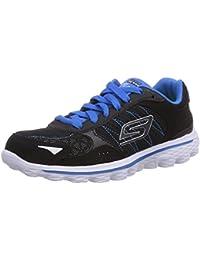 Skechers GO Walk 2Flash Jungen Sneakers
