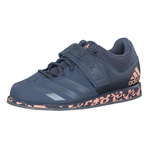 Adidas Powerlift.3.1, Zapatillas de Haltero Hombre, Azul
