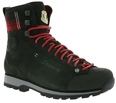 Matériau :  dolomite chaussures à lacets cinquantaquattro warm wP-noir - Noir - Noir, UK10,5 (45)