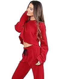 Amazon.fr   OVERDOSE - Sportswear   Femme   Vêtements ee060eb26cf