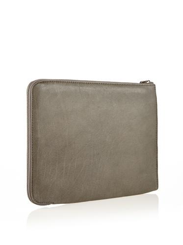 L-pad old grey