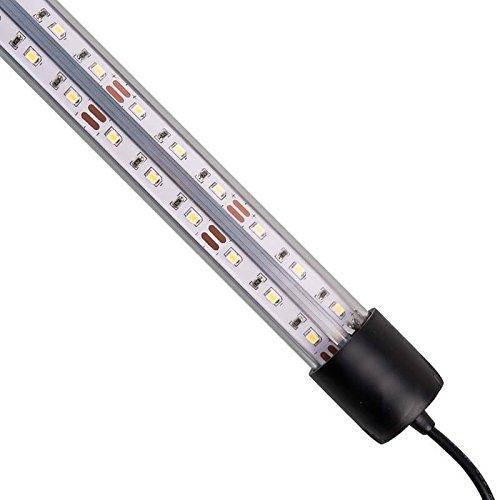 Diversa Aquarium Abdeckung LED Serie, mit modernem EXPERT LED Modul (80 x 35 cm) - 6