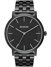 Nixon Unisex Erwachsene-Armbanduhr A1198-1420-00