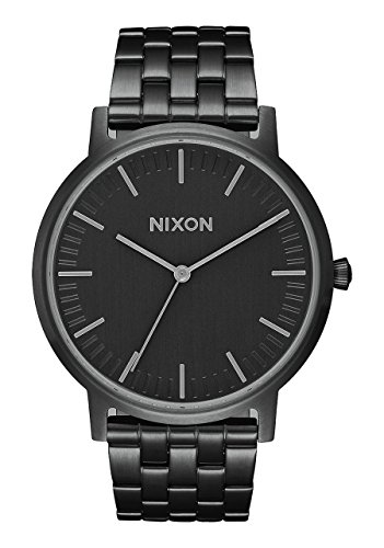 Nixon Unisex Erwachsene-Armbanduhr A1198-1420-00 (Armbanduhr Nixon)