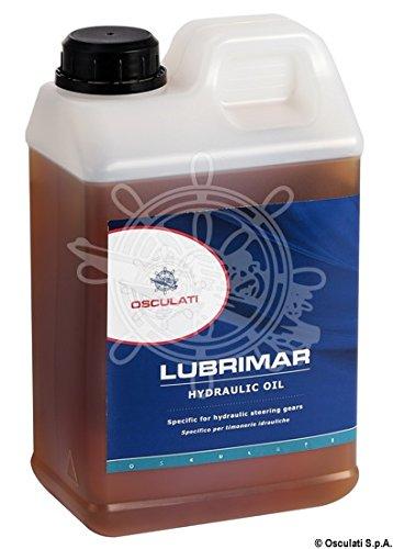 OSCULATI Olio per timoneria idraulica 2 l