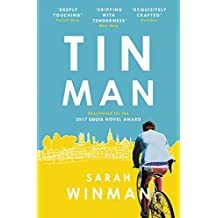 Tin Man: The Book of the Year, Tender, Moving and Beautiful (English Edition)