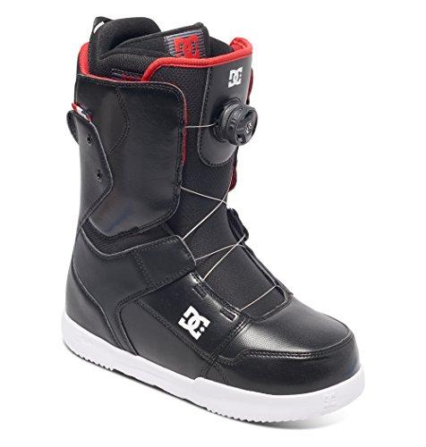 DC Shoes Scout Bottes de Snowboard pour Homme