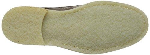 Royal Republiq Herren Cast Crepe Intaglio A Punta Scamosciata-taupe Desert Boots Braun (taupe)