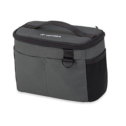 Tenba Tools BYOB 7 Kamera Insert Tasche grau (Messenger Purse Handtasche Bag)