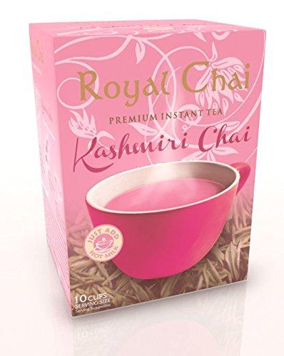 Kashmiri Chai (Pink Tea) Sweetened 200g