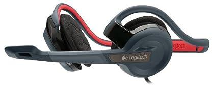 Logitech Gaming Headset G330 Binaural Negro aur...