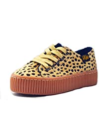 Sneakers leopardo