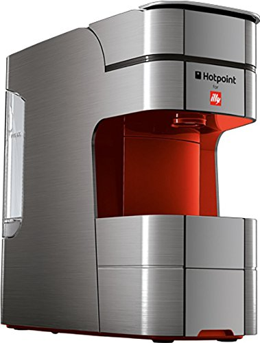 A photograph of Hotpoint Compact Espresso
