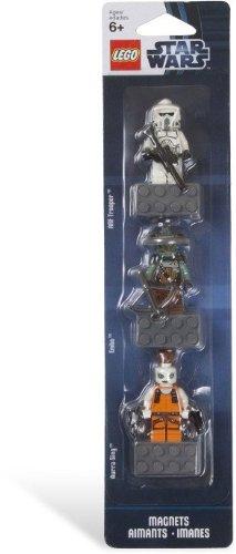 LEGO 853421 Star-Wars Figuren: ARF Trooper, Aurra Sing und (Embo Star Wars)