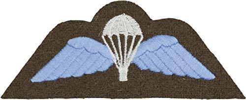 Fallschirmjäger-flügel (Epic Militaria Reproduktion WW2 Britisch Armee Fallschirmjäger Flügel)