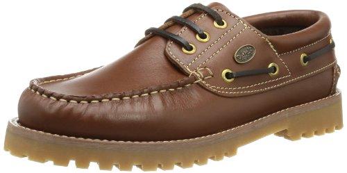 Dockers by Gerli 322150-004051, Chaussures bateau , Mixte adulte brun (reh 051)