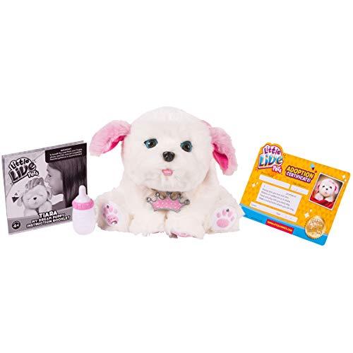 Little Live Pets - Tiara My Dream Puppy, versión española...