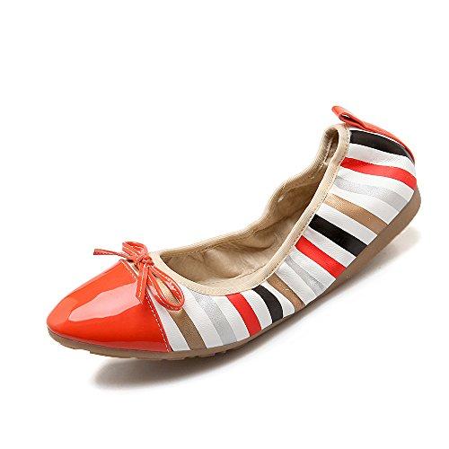 Arancione Jieeme Donna Jieeme Jieeme Donna Jieeme Jieeme Arancione Balletto Balletto Donna Balletto Jieeme fWxg7X