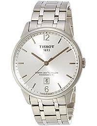 Tissot t0994071103700T-Classic–Reloj automático para hombre
