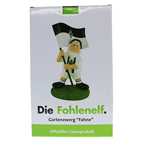 Borussia Mönchengladbach Zwerg Fahne - 3