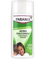 Paranix Après Traitement Shampoing Rinçage 100 ml