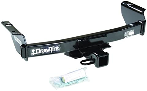Draw-Tite 75082 Max-Frame Class III 2 Receiver Hitch by Draw-Tite