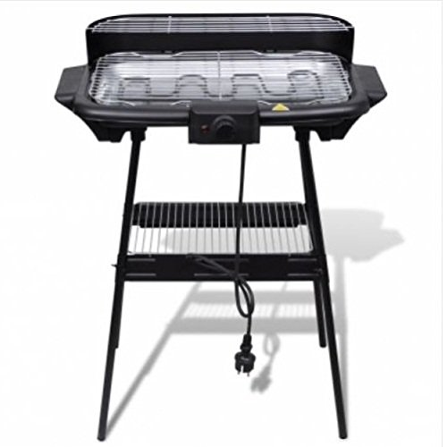 Electric Bbq Grill Bbq Grill Barbecue Professional Gadgets