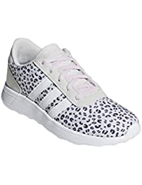 the latest 30213 01703 adidas , Baskets Mode pour Fille Blanc Blanc