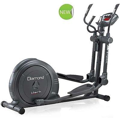 jk fitness diamond d62 elliptical