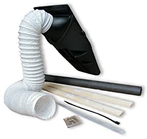 Diy Fit Extractor Fan Roof Vent To Vent From A Bathroom Or Ensuite No Need To Get On The Roof