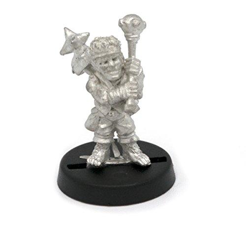Stonehaven Halfling Linksman Miniatur-Figur (für 28 mm große Tischspiele