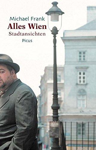 Alles Wien. Stadtansichten